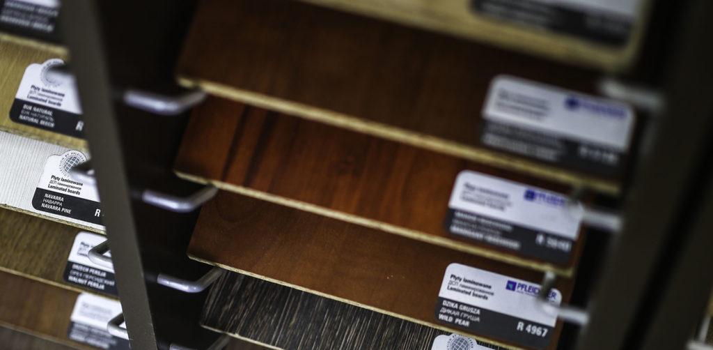 Лучшие производители ламината: обзор брендов