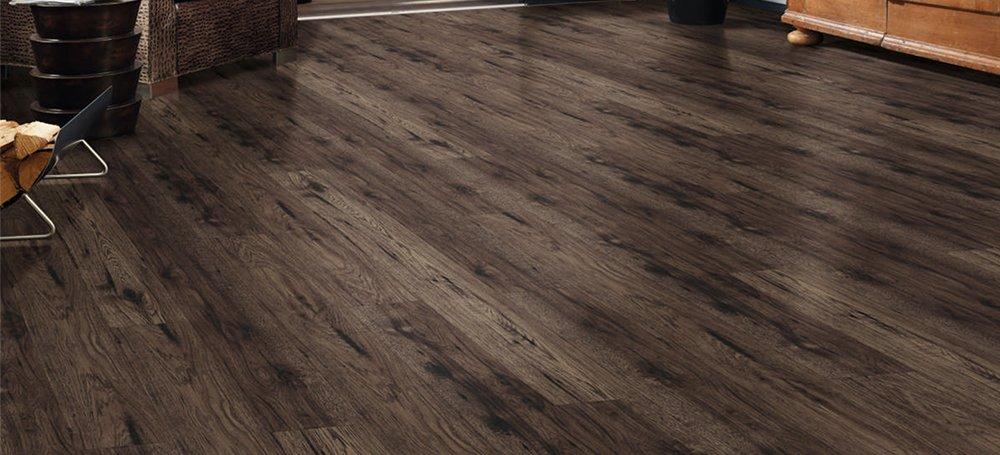 Как правильно постелить линолеум на бетонный пол